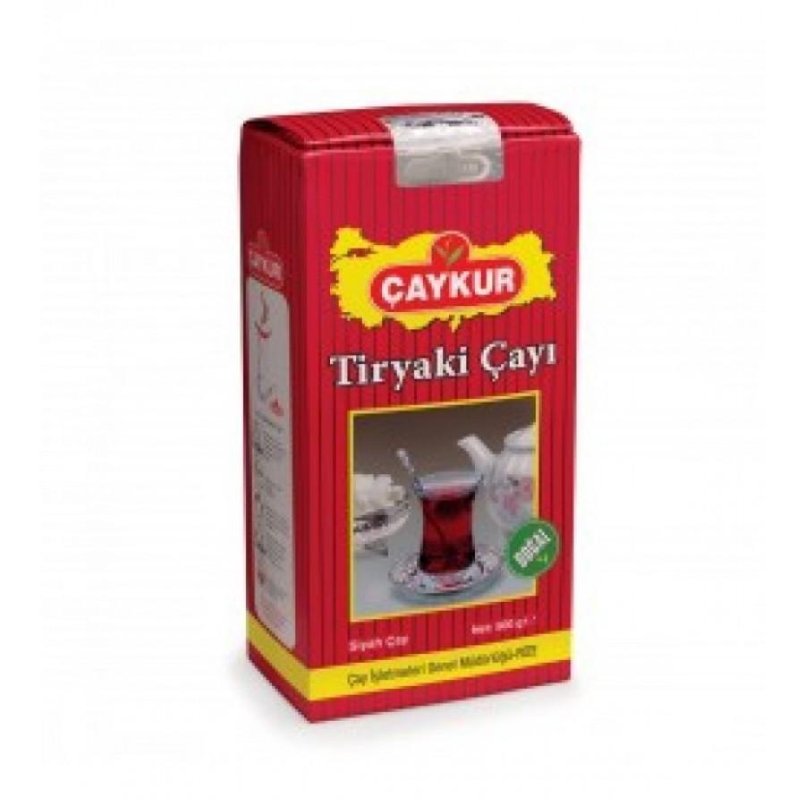 Çaykur Tiryaki Çay 500gr.